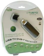 TDT USB TVISTO en Debian/Ubuntu
